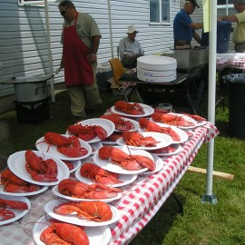 LOV Lobsterfest