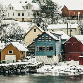 Pictures of Norway