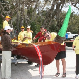 Gateway to Florida Viking Regatta
